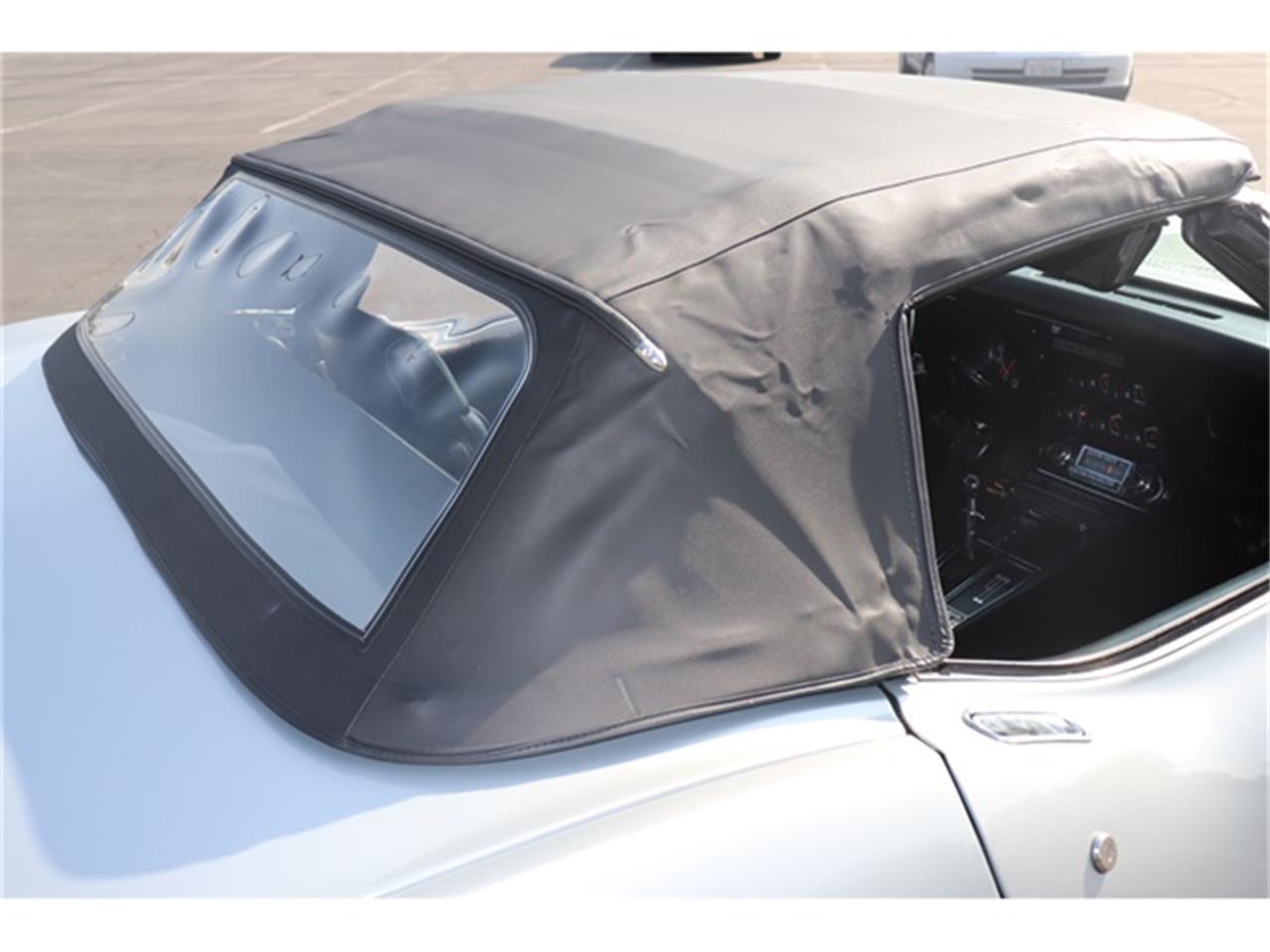 Large Picture of '69 Corvette - OZ2X