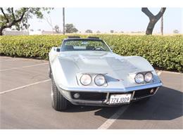 Picture of '69 Corvette - OZ2X