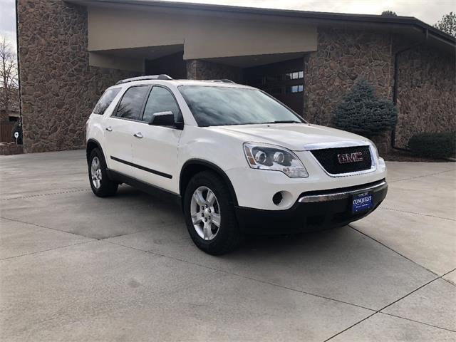 Picture of '11 Acadia - OZ38