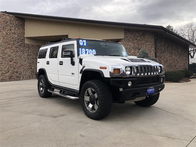 Picture of '07 Hummer H2 - $18,600.00 - OZ3B