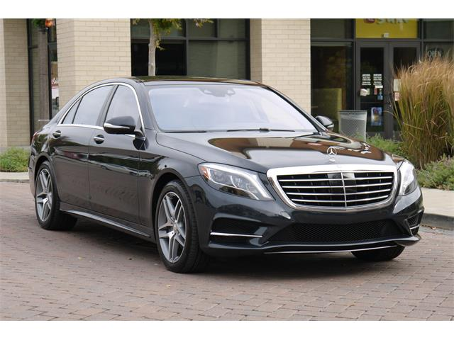Picture of '17 S550 - OZ3I