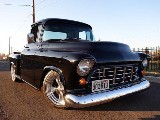 Picture of '55 Pickup - OZ3Z