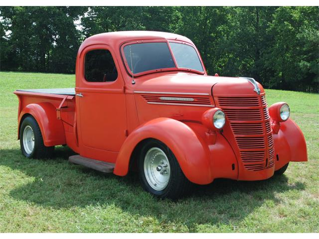 Picture of '38 Street Rod - OVGT