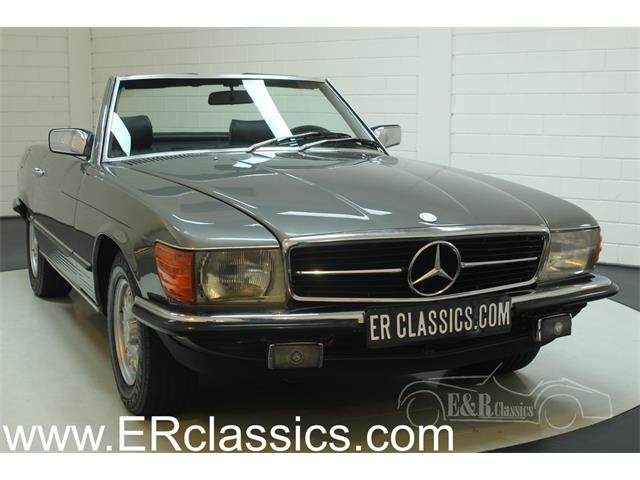 Picture of '80 SL-Class - OZ42