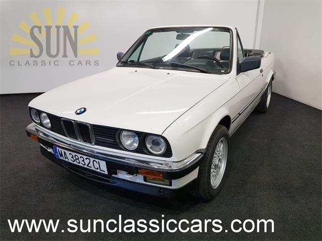 Picture of 1989 BMW 325i - $15,750.00 - OZ43