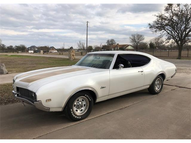 Picture of '69 Cutlass - OVGV