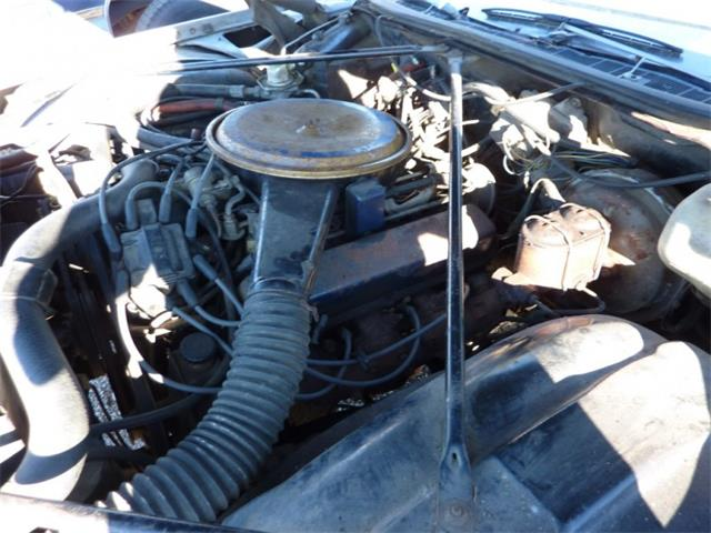 Picture of '76 Fleetwood Offered by  - OZ5B