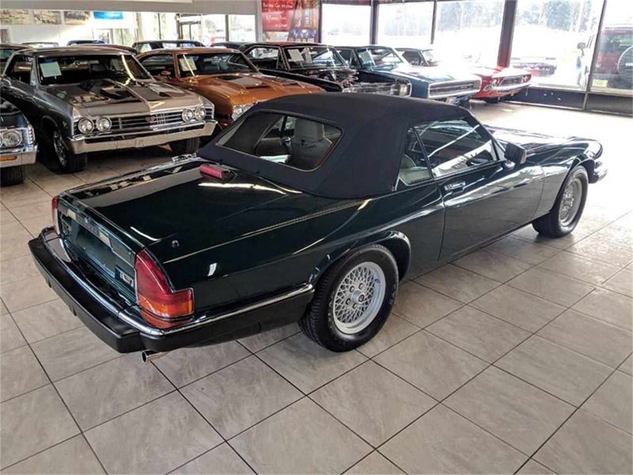 Large Picture of '91 XJ - OZ5Q