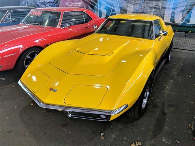 Picture of '69 Corvette - OZ60