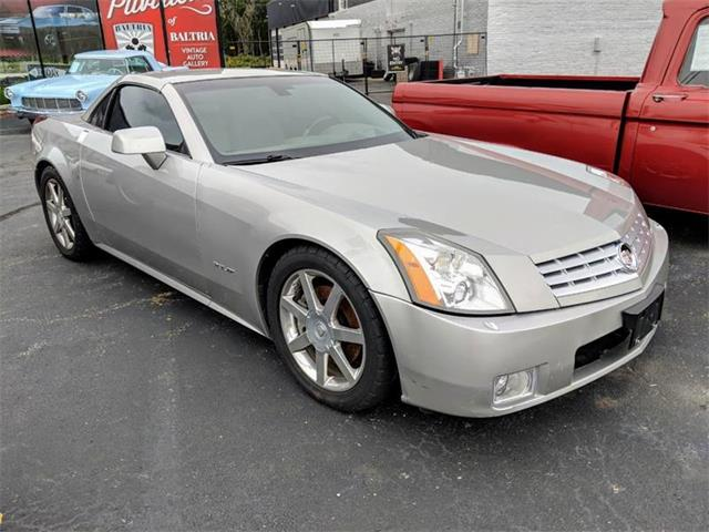 Picture of 2005 Cadillac XLR Offered by  - OZ62