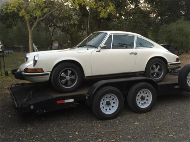 Picture of '73 911T - OZ68