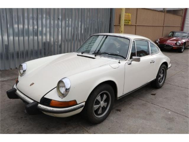 Picture of Classic '73 Porsche 911T located in Astoria New York Offered by  - OZ68