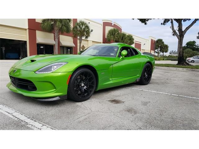 Picture of '14 Viper located in Sarasota Florida - OZ6F