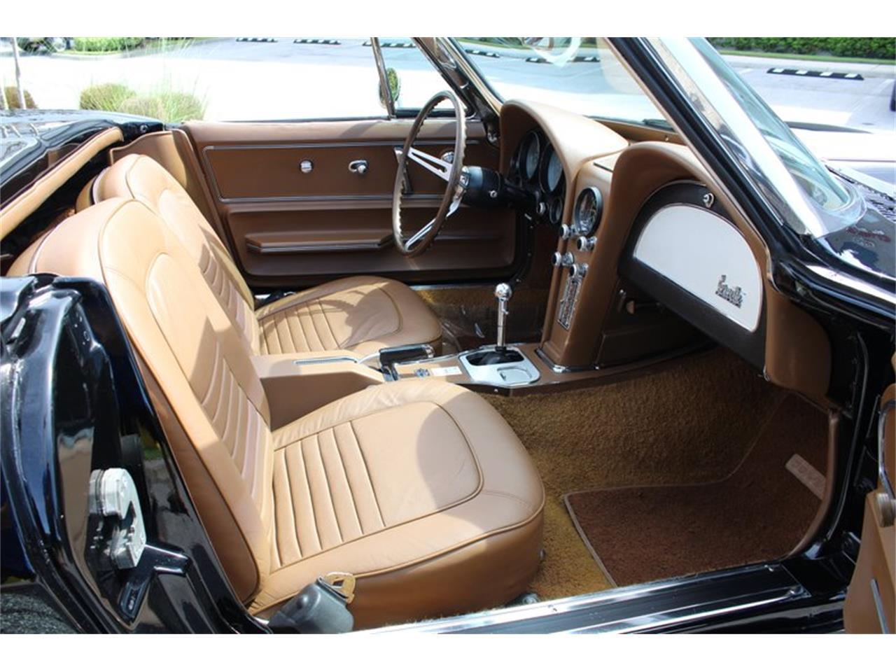 Large Picture of '67 Corvette - OZ6I