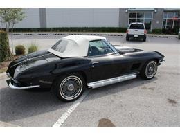 Picture of '67 Corvette - OZ6I