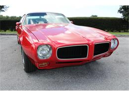 Picture of '71 Firebird - OZ6O