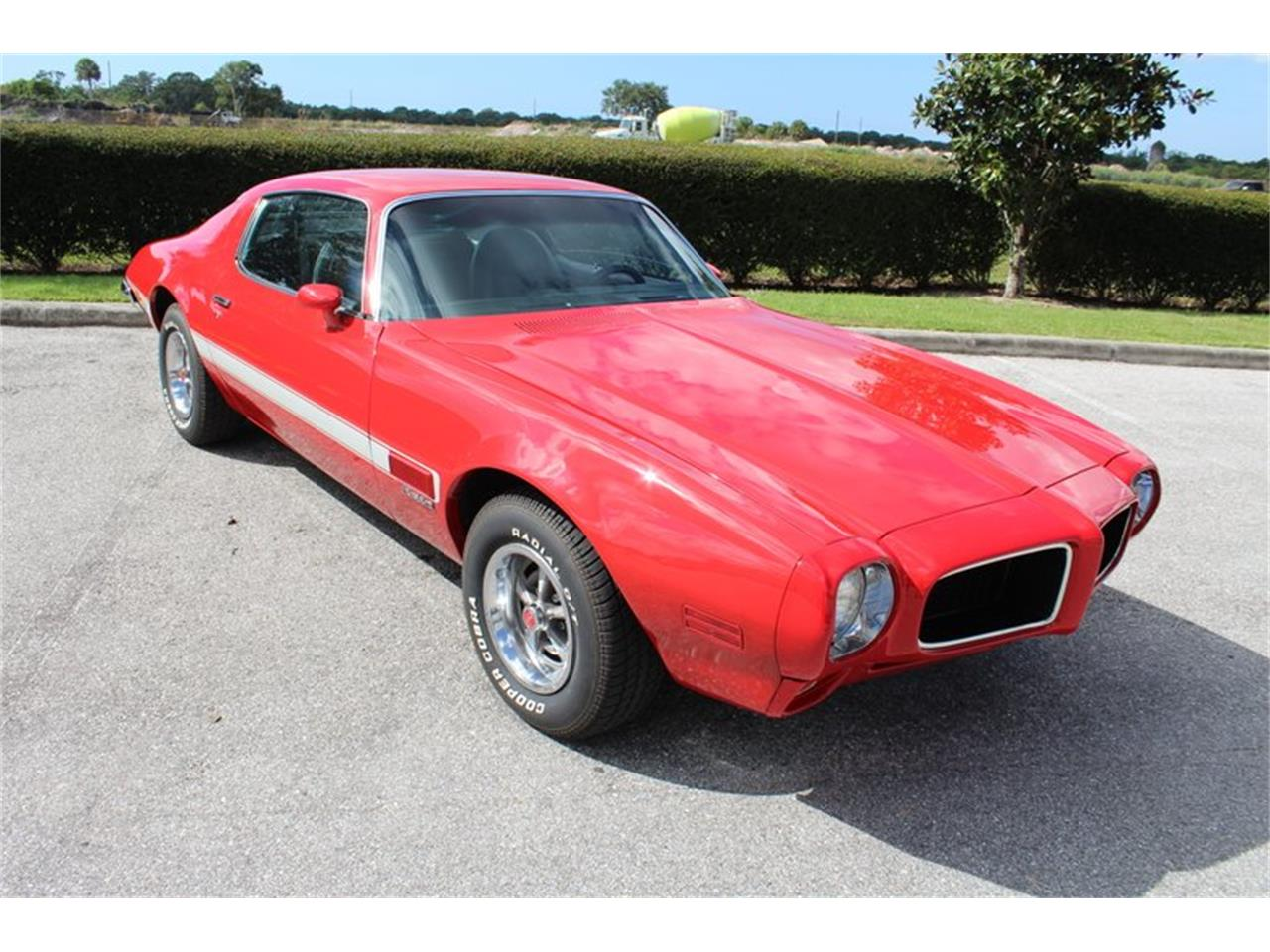 Large Picture of '71 Firebird - OZ6O