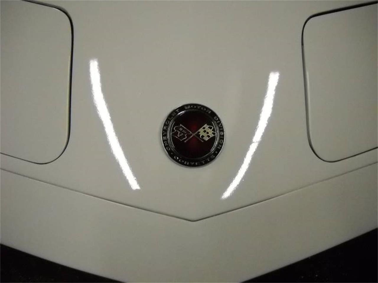 Large Picture of '74 Corvette - OZ78