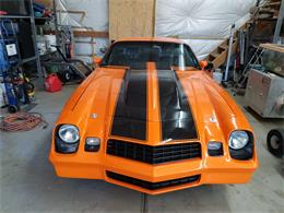 Picture of '79 Camaro - OZ7Z