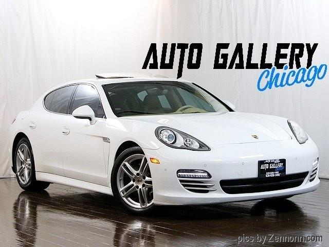 Picture of '13 Porsche Panamera located in Illinois Offered by  - OV3Q