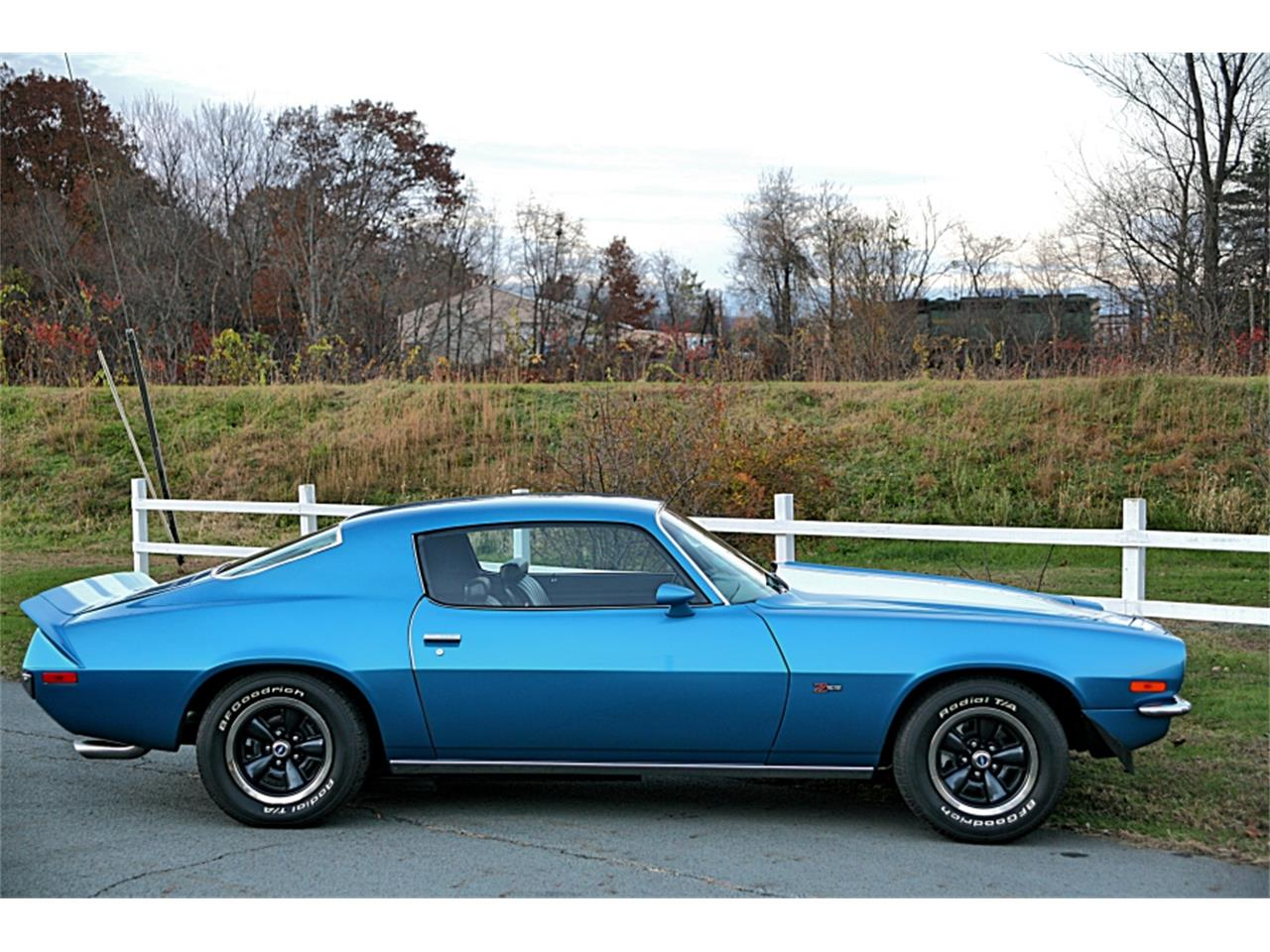 Large Picture of '70 Camaro - OZ8O