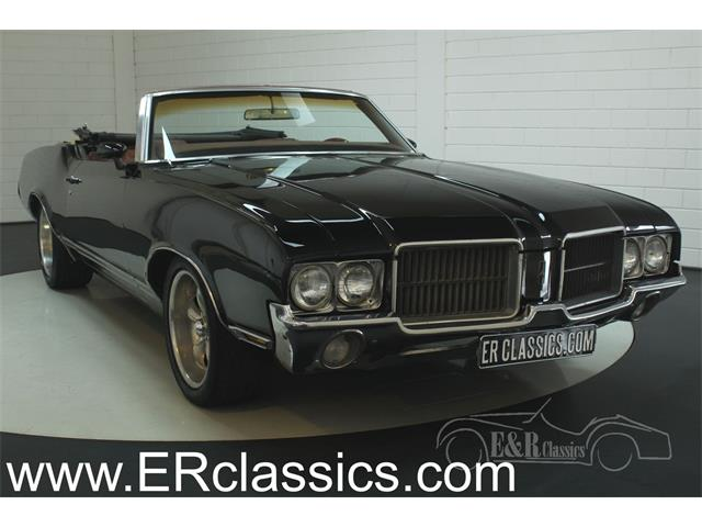 Picture of Classic '71 Oldsmobile Cutlass Supreme located in Waalwijk noord brabant Offered by  - OZ8P