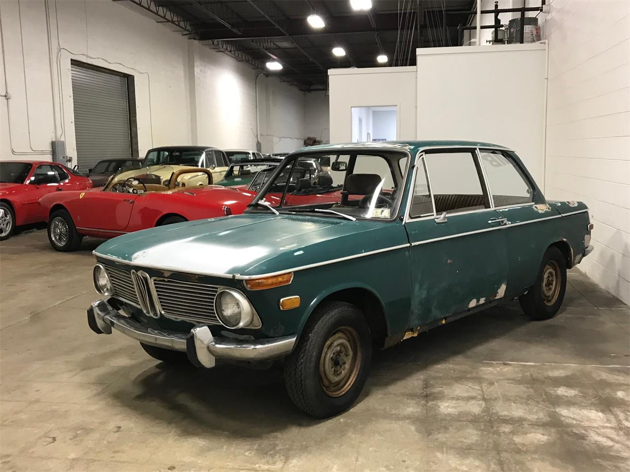 Large Picture of Classic '71 1600 Offered by MB Vintage Cars Inc - OZ8V