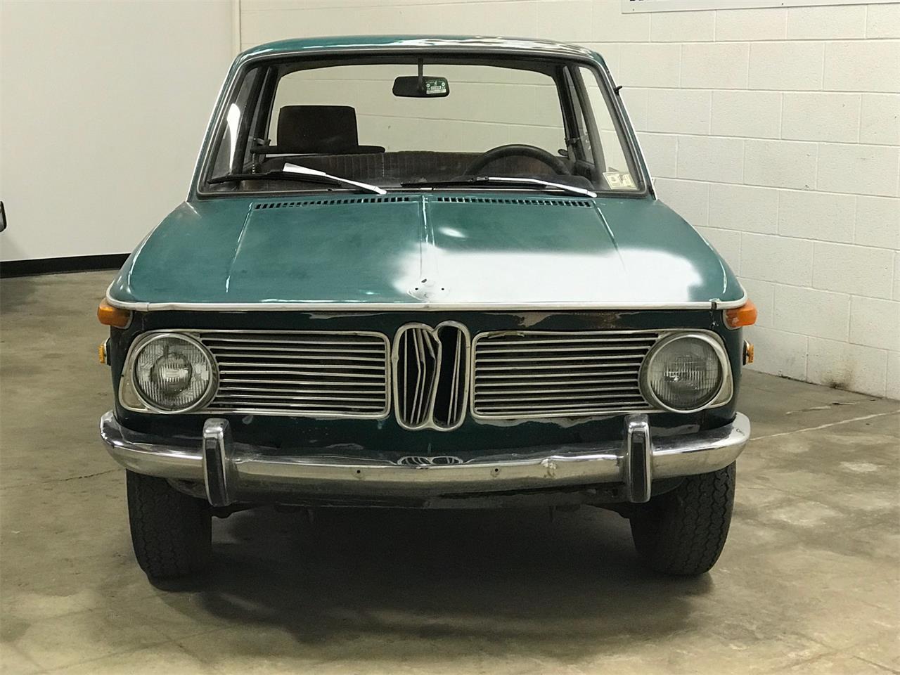 Large Picture of '71 BMW 1600 Offered by MB Vintage Cars Inc - OZ8V