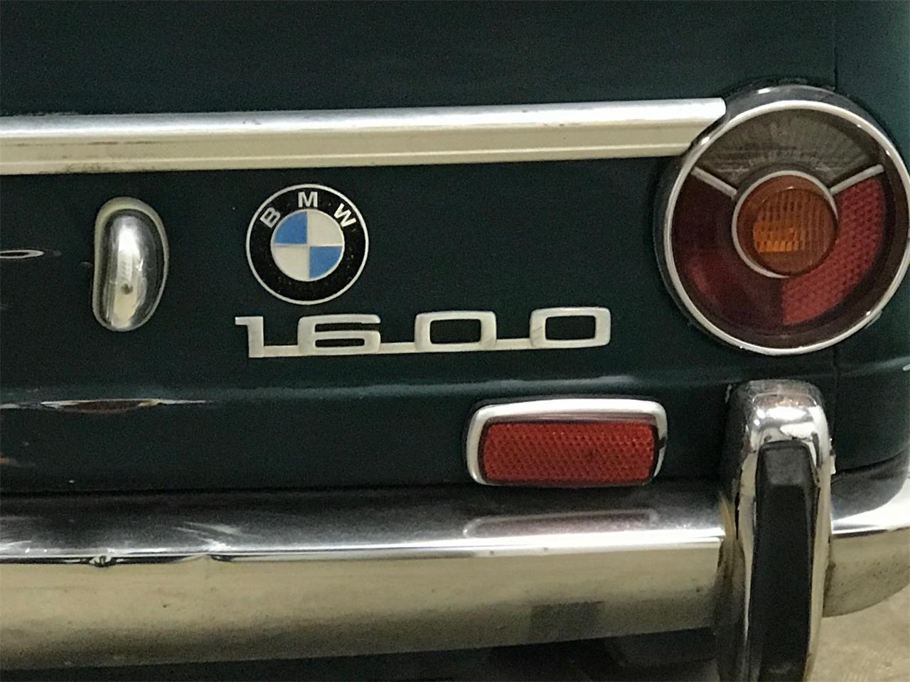 Large Picture of 1971 1600 - $8,950.00 Offered by MB Vintage Cars Inc - OZ8V