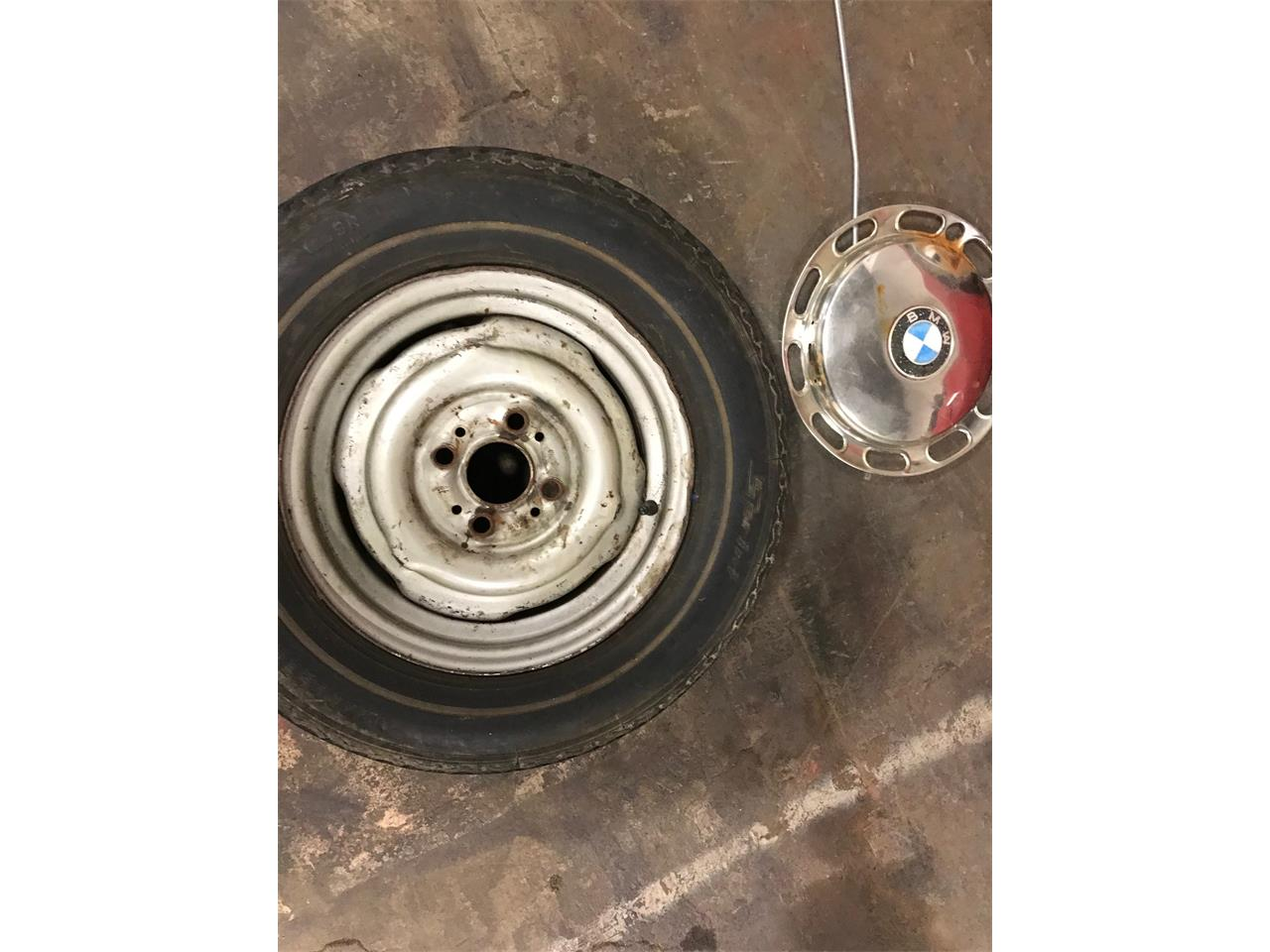 Large Picture of '71 BMW 1600 located in Ohio Offered by MB Vintage Cars Inc - OZ8V