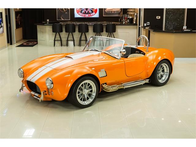 Picture of '65 Cobra - OZ93