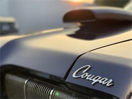 Picture of Classic 1970 Cougar located in California - $17,990.00 - OZ98