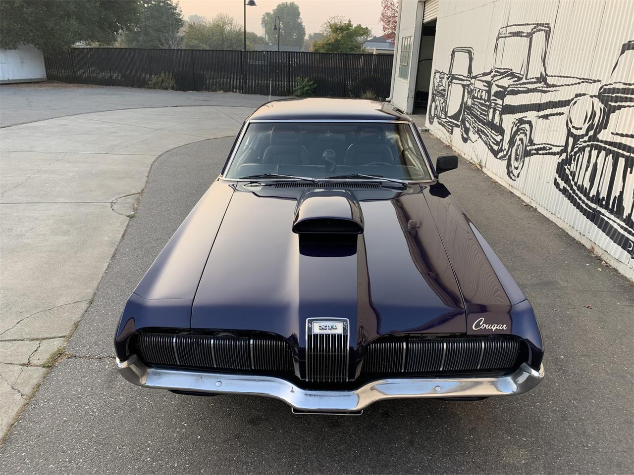 Large Picture of Classic 1970 Cougar - $17,990.00 - OZ98