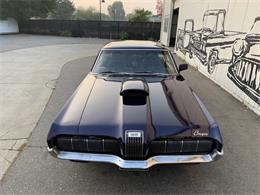 Picture of Classic '70 Mercury Cougar Offered by Specialty Sales Classics - OZ98