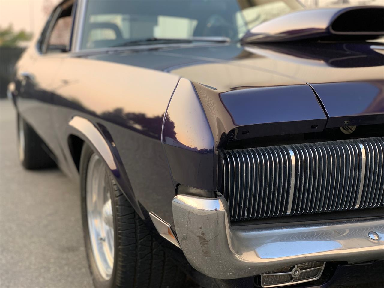 Large Picture of 1970 Mercury Cougar - $17,990.00 Offered by Specialty Sales Classics - OZ98
