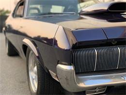 Picture of Classic 1970 Mercury Cougar Offered by Specialty Sales Classics - OZ98