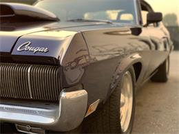 Picture of Classic '70 Cougar located in California - $17,990.00 Offered by Specialty Sales Classics - OZ98