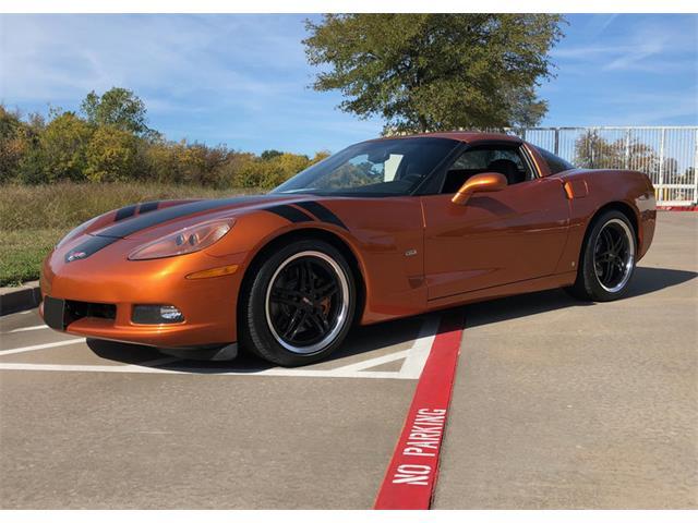 Picture of '07 Corvette - OVHE