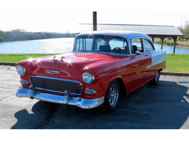 Picture of Classic 1955 Chevrolet Bel Air - OZA7
