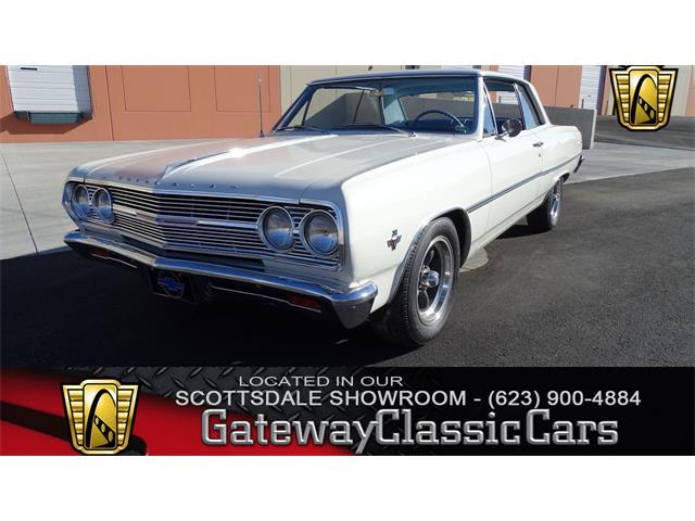Picture of Classic '65 Malibu - $47,995.00 - OVHG