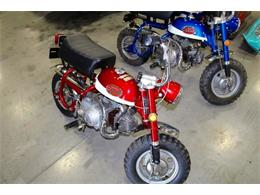 Picture of '71 Motorcycle - OZAJ