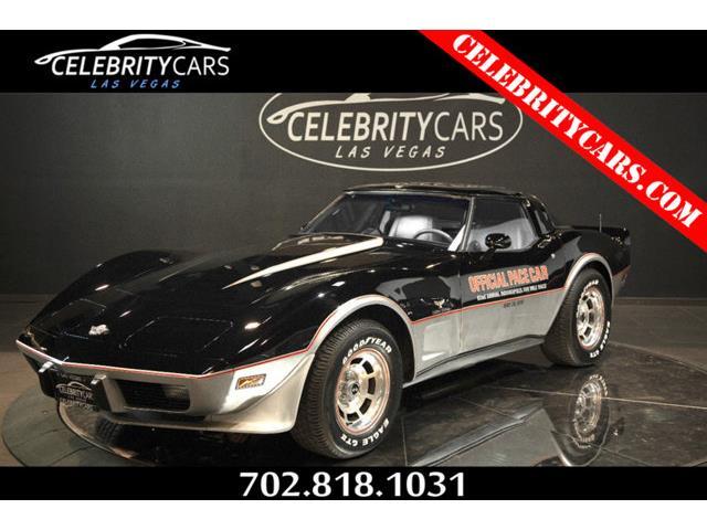 Picture of '78 Corvette - OZAP