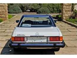 Picture of '80 450SL - OZB8
