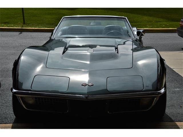 Picture of '70 Chevrolet Corvette located in Illinois - $295,000.00 Offered by a Private Seller - OZBO