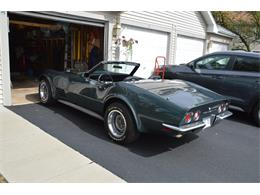 Picture of '70 Corvette - OZBO