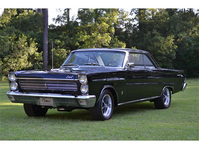 Picture of '65 Cyclone - OZBS