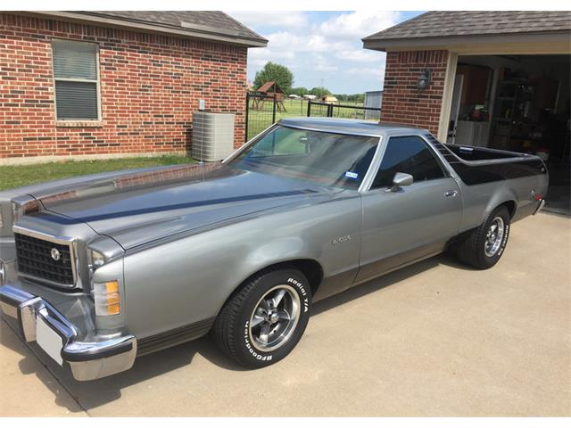Picture of '79 Ranchero - OVHL