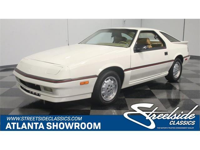 Picture of '87 Daytona - OZCE