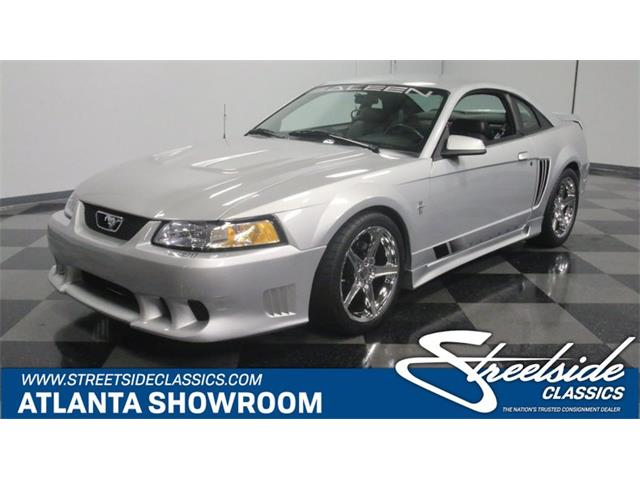 Picture of '00 Mustang - OZCF