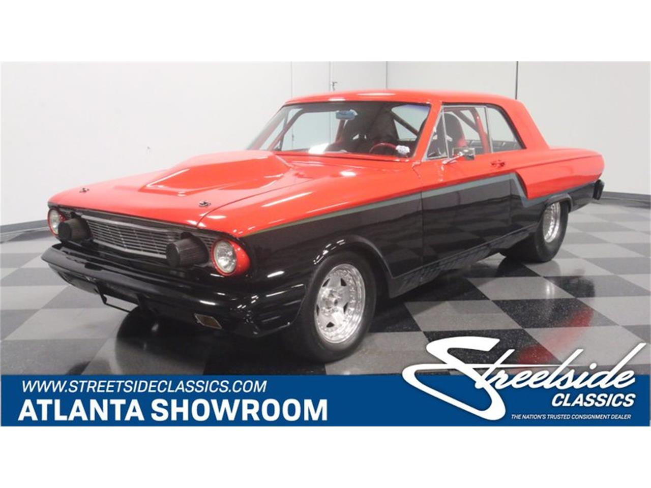 Large Picture of Classic '64 Ford Fairlane - $43,995.00 - OZCM